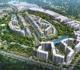 Căn hộ Celadon City Tân Phú - Gamuda Land